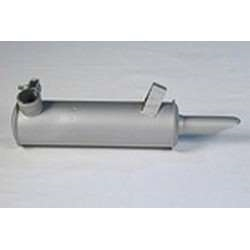 14472T - Nelson Global Products Muffler | Free Shipping