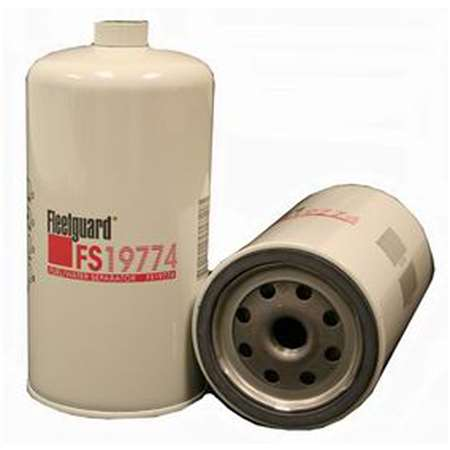 Pack of 1 Wix 33765 Fuel Filter