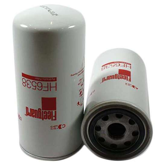 12 Pack Fleetguard Hydraulic Filter HF6538